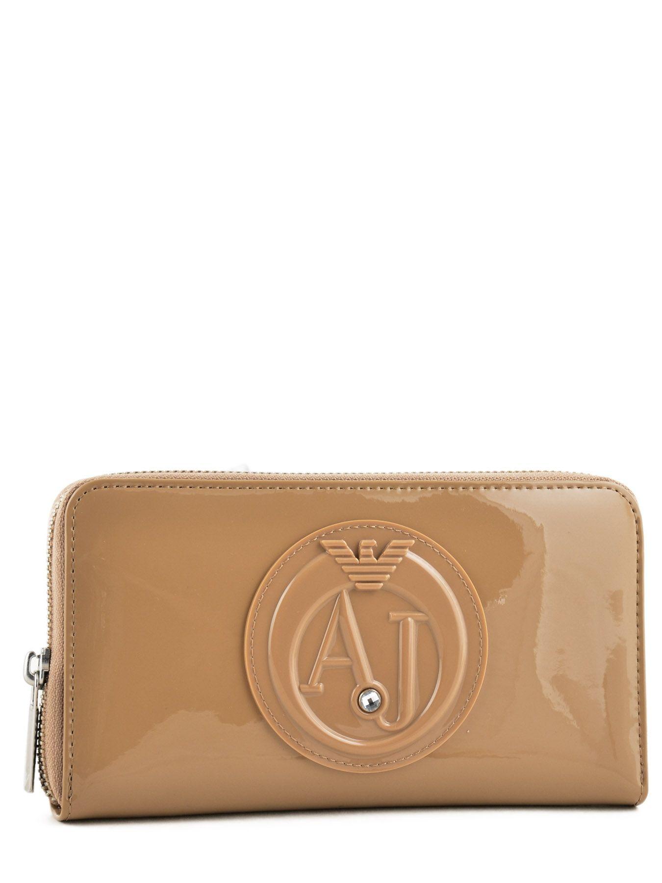 Portefeuille Armani Jeans Vernice lucida 05V32-55 sur edisac.be a4350acd6c9