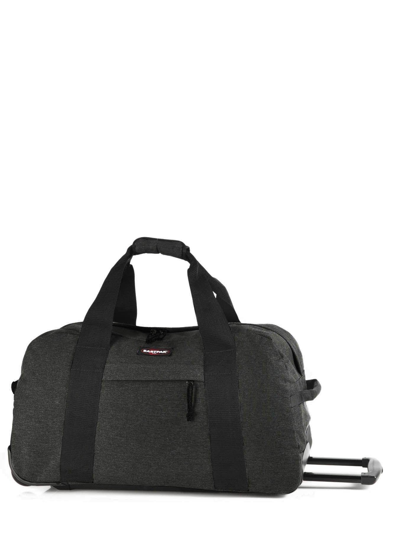sac de voyage eastpak authentic luggage authentic luggage sur. Black Bedroom Furniture Sets. Home Design Ideas