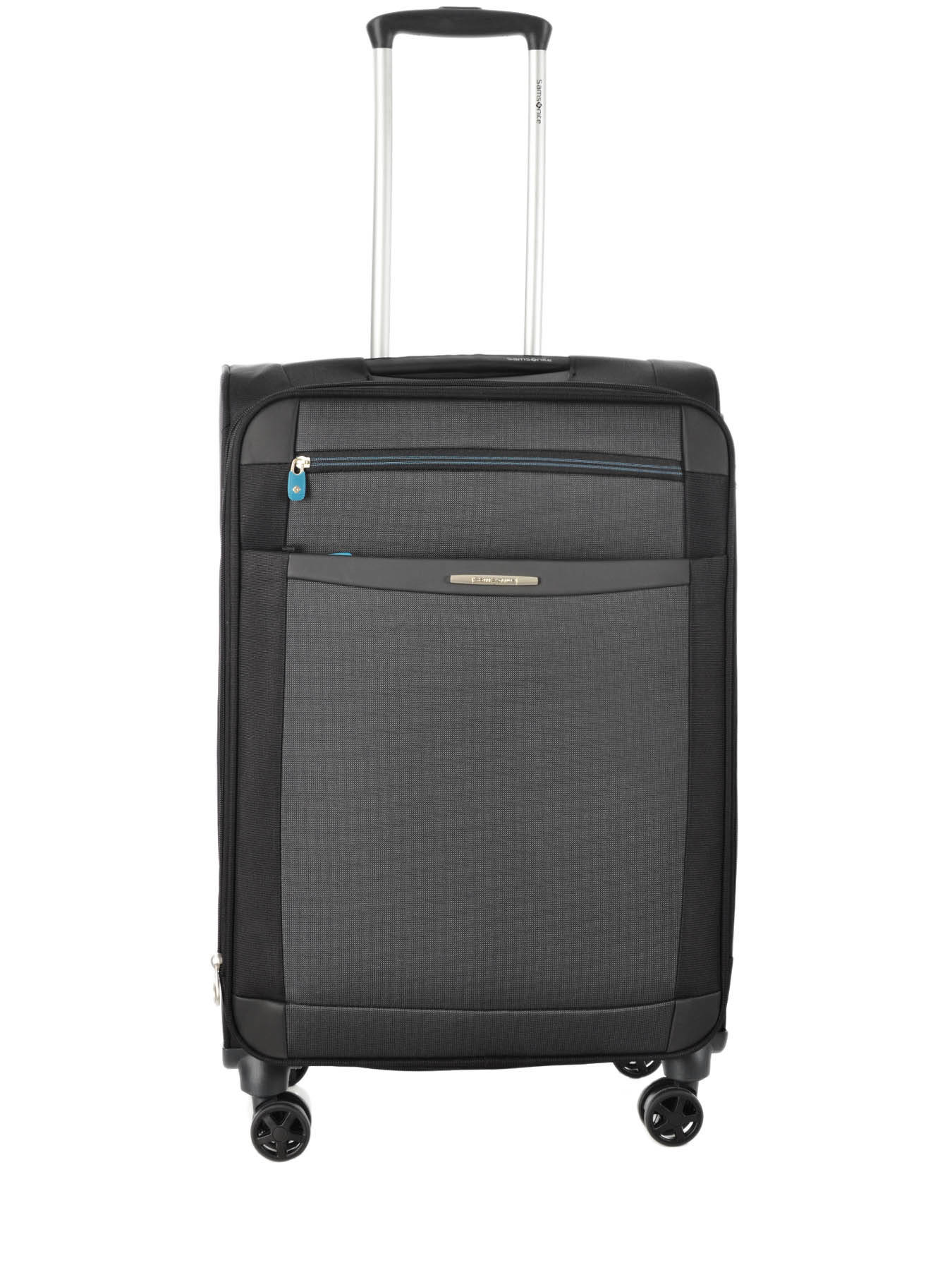 valise souple samsonite dynamo dynamo sur. Black Bedroom Furniture Sets. Home Design Ideas