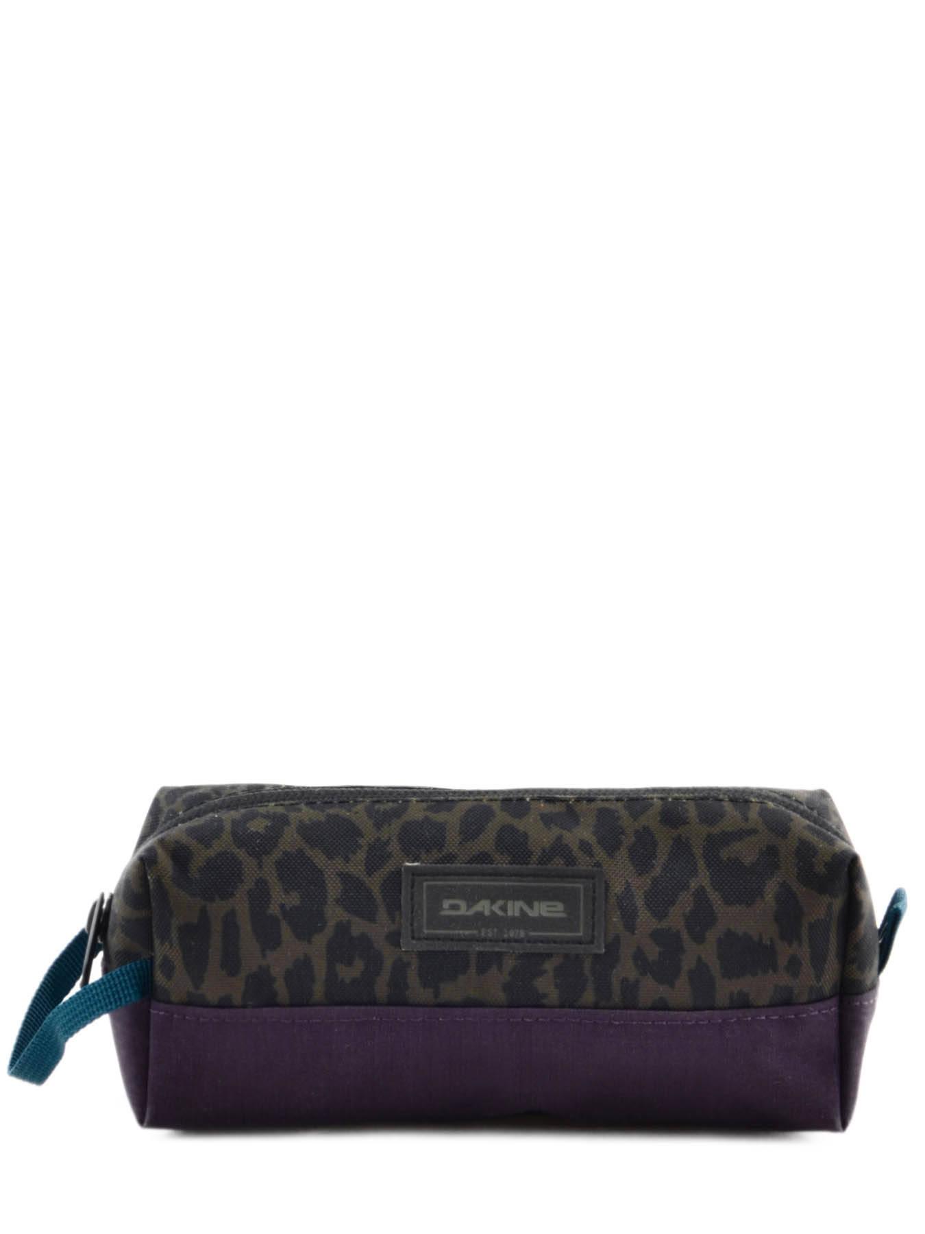 398b7ddf69 Trousse Dakine Vert girl packs 8260-005 : Girls accessory case ...