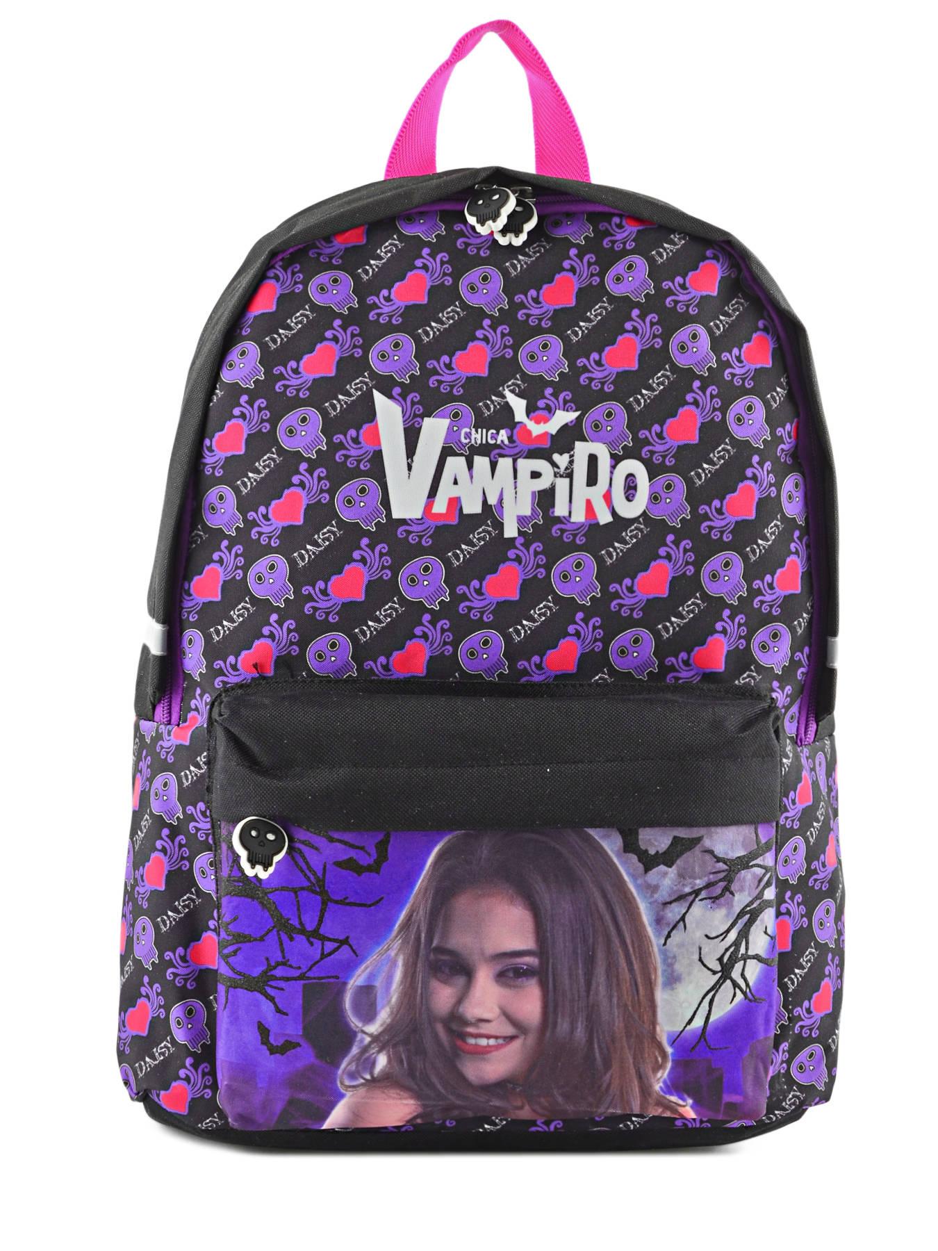 Sac à dos - 1 compartiment - Chica Vampiro BxRVLqG