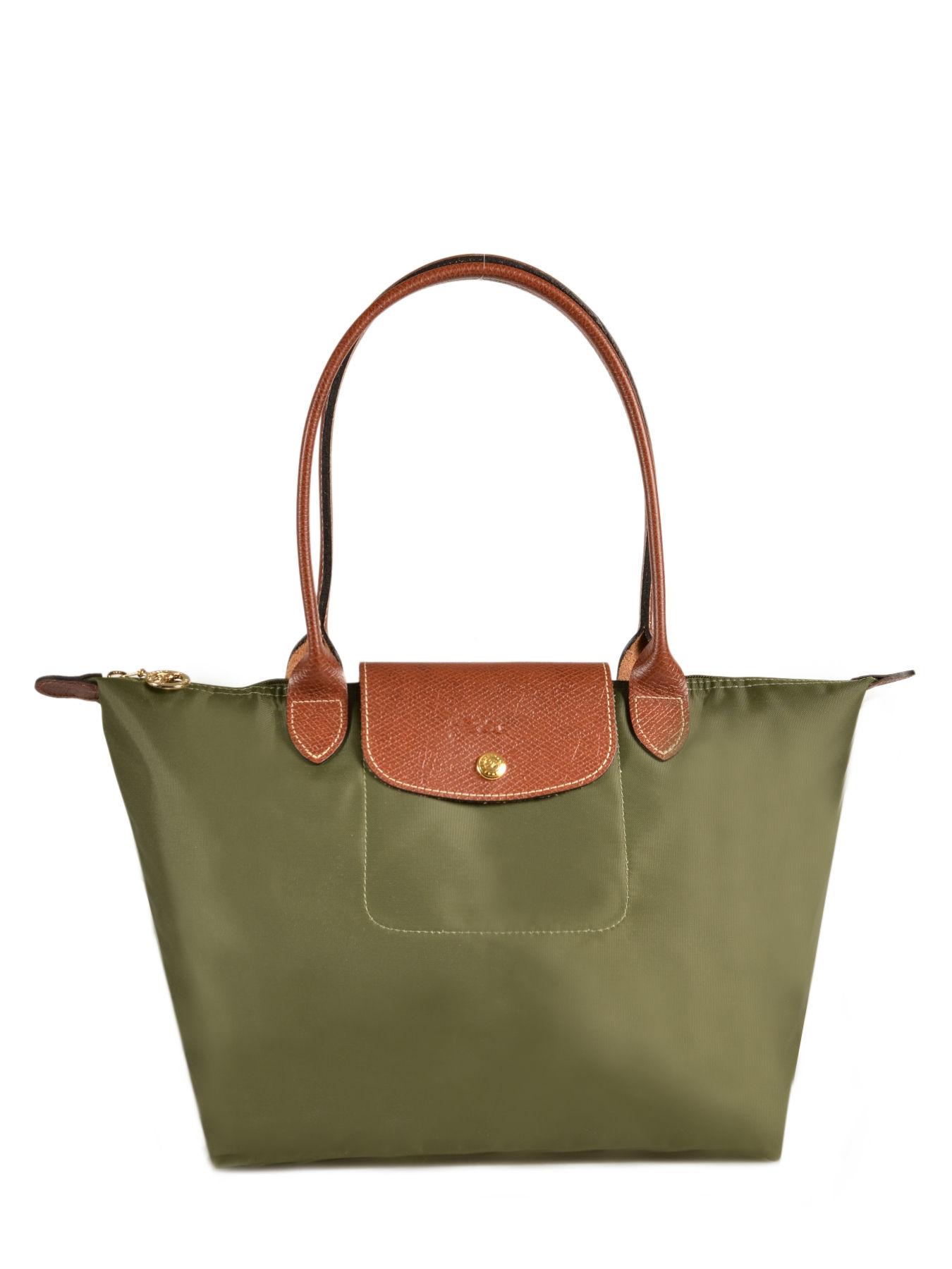 Sac shopping M Le pliage LONGCHAMP