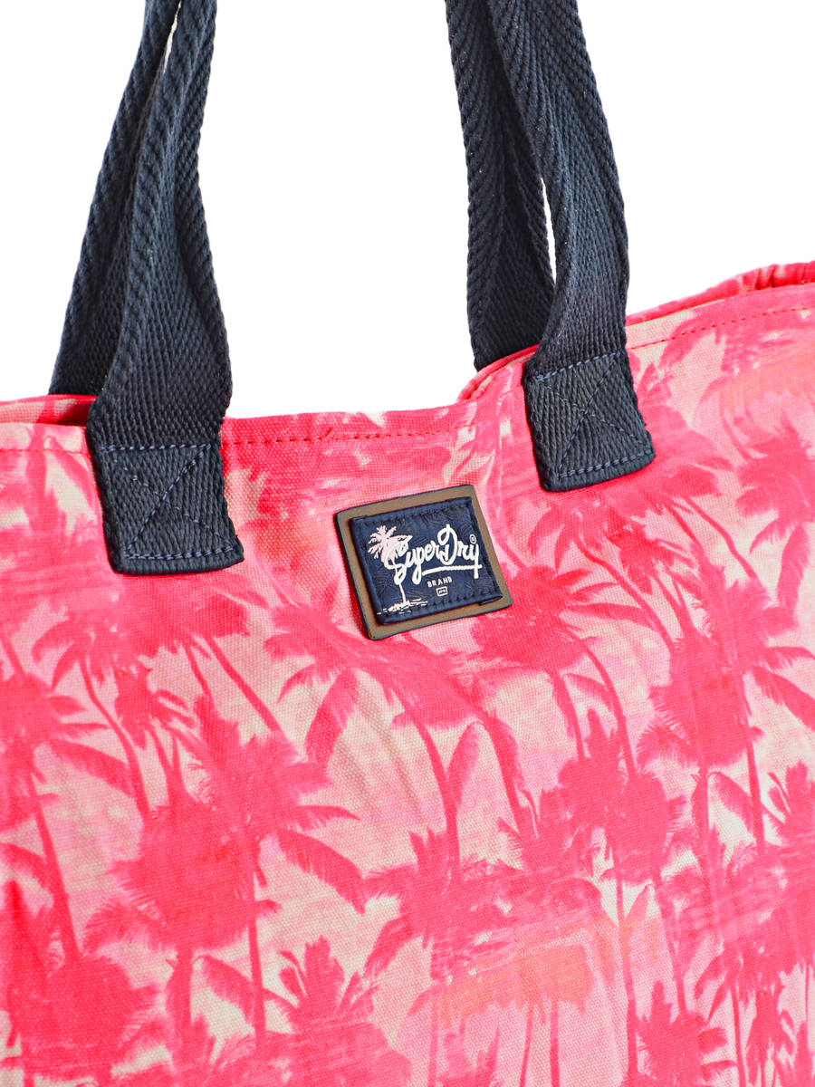 Schoudertas Superdry : Tas superdry totebag op edisac be