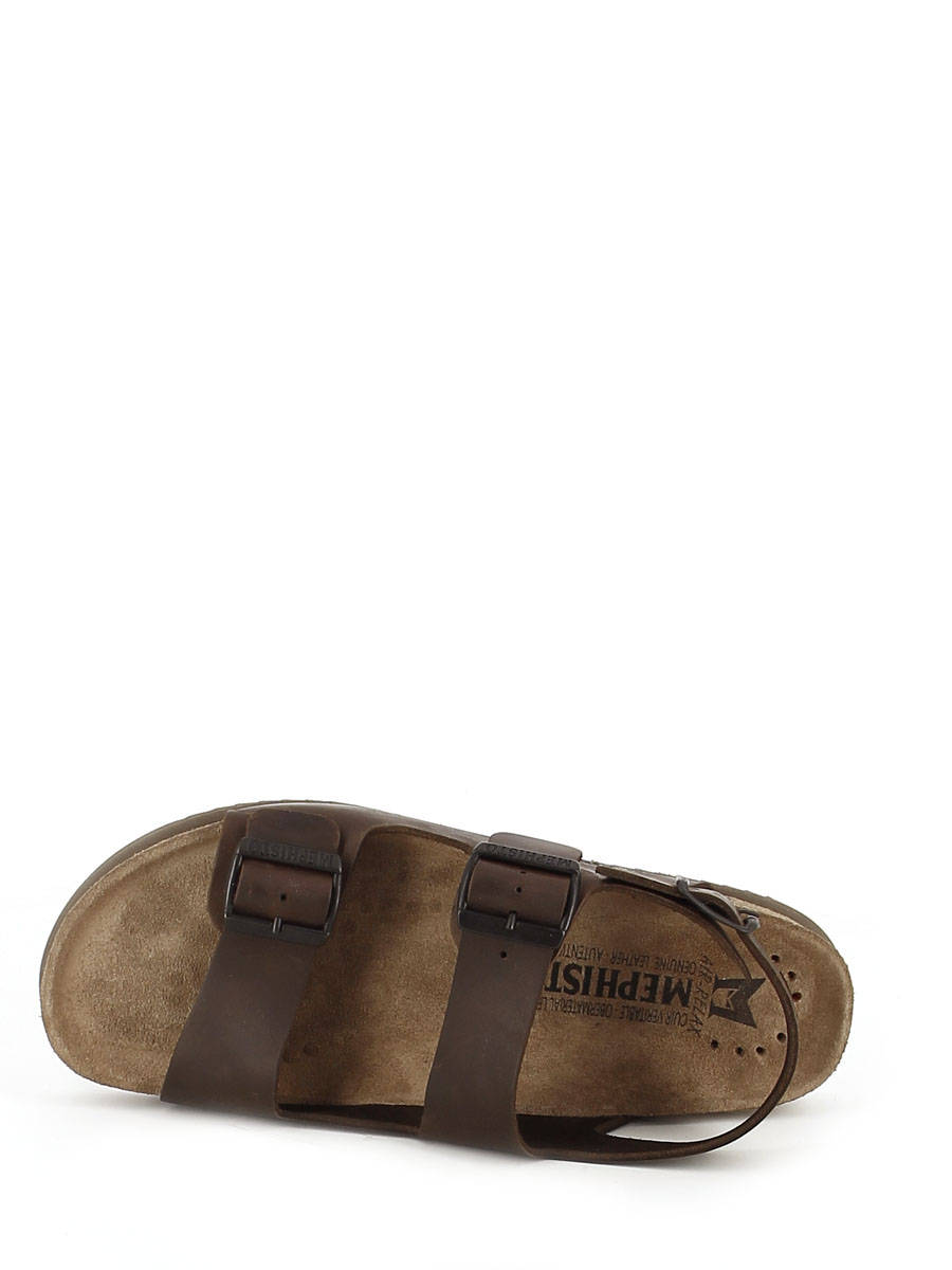 Scratch Nathan Mephisto Homme Sandales 3 fyv76gbY