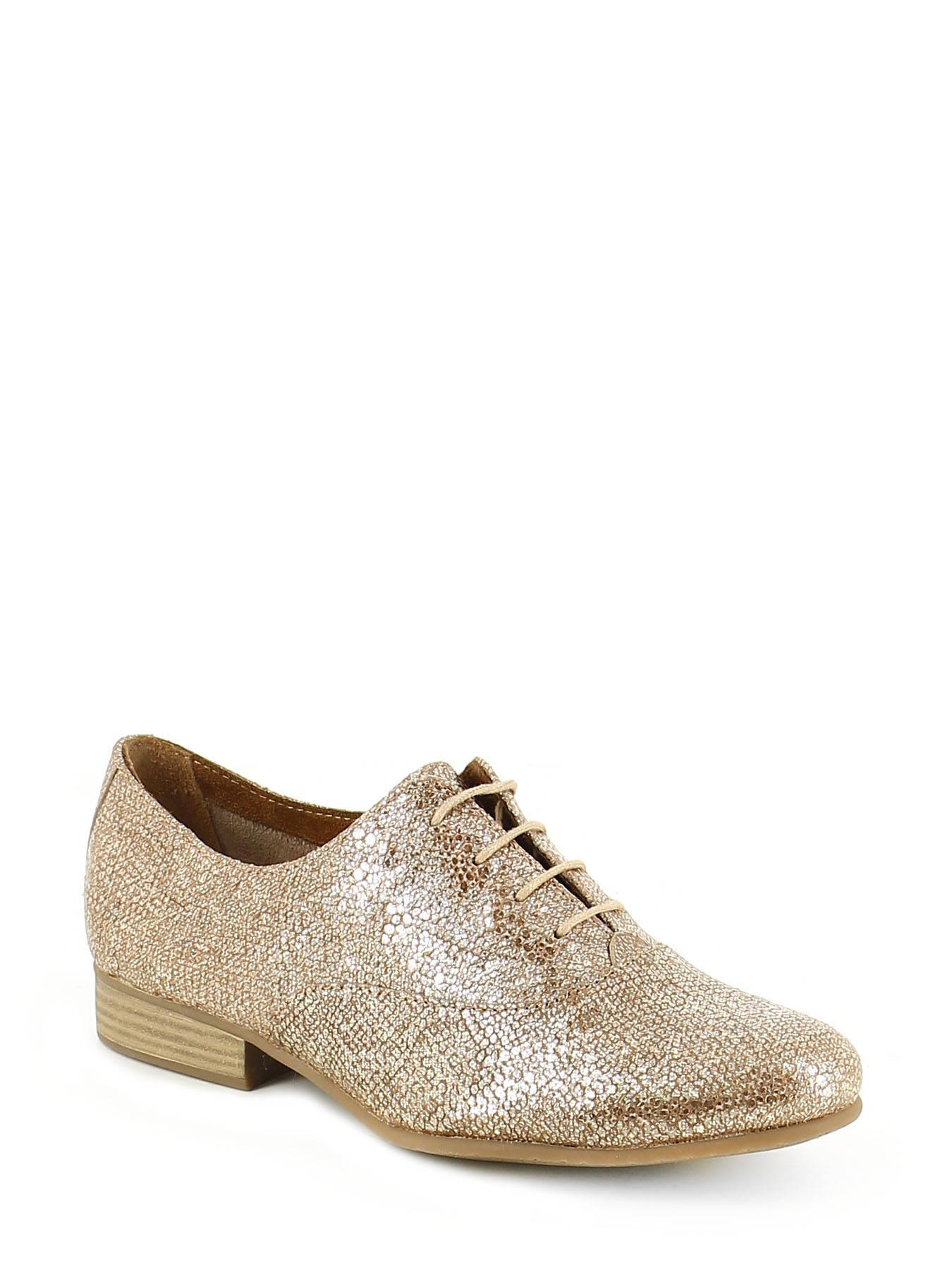 a669d630b3863 Chaussures à lacets TAMARIS