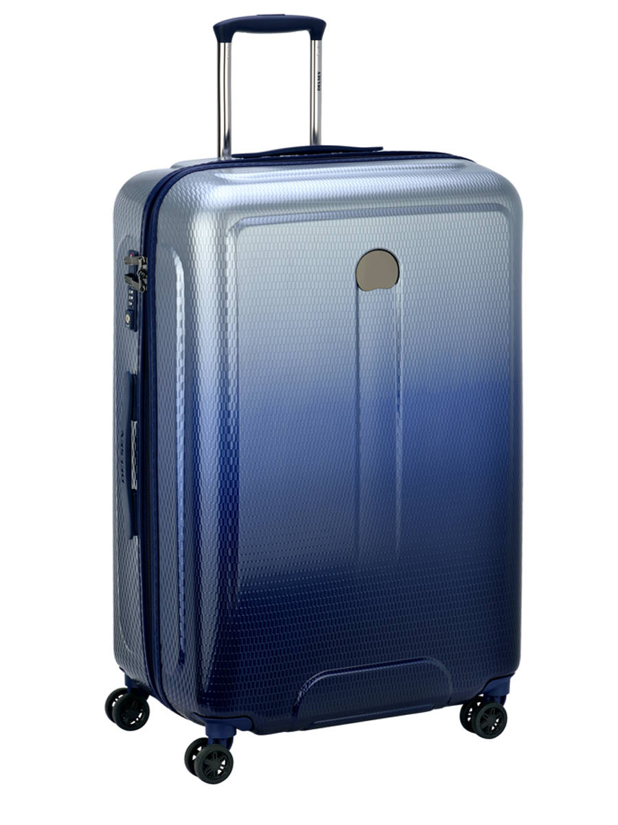 valise rigide delsey heliumair 2 heliumair 2 sur. Black Bedroom Furniture Sets. Home Design Ideas