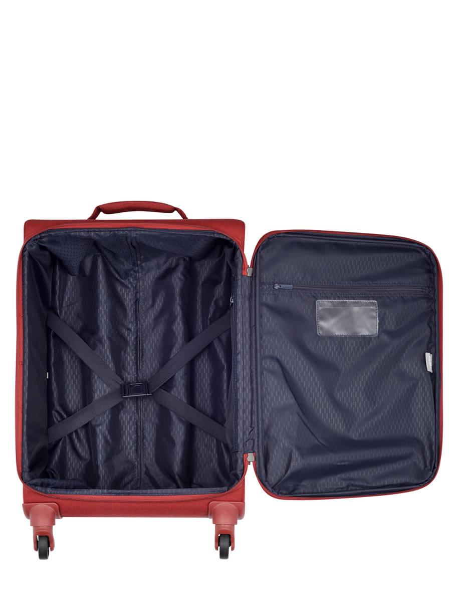 valise cabine delsey dauphine 3 dauphine 3 sur. Black Bedroom Furniture Sets. Home Design Ideas