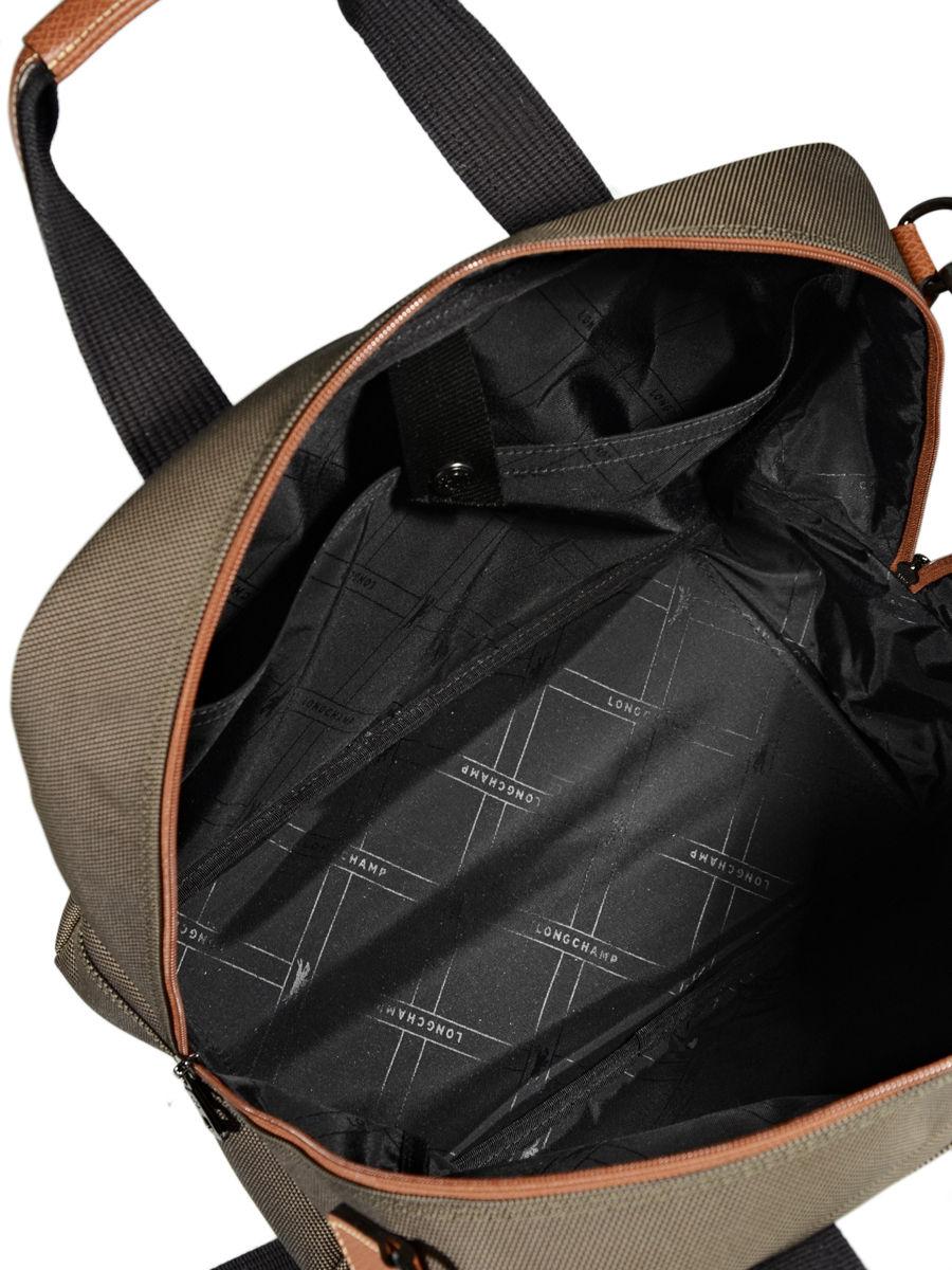 Longchamp be 1658080 Travel Bag Edisac Boxford Su t1qrw1xYP