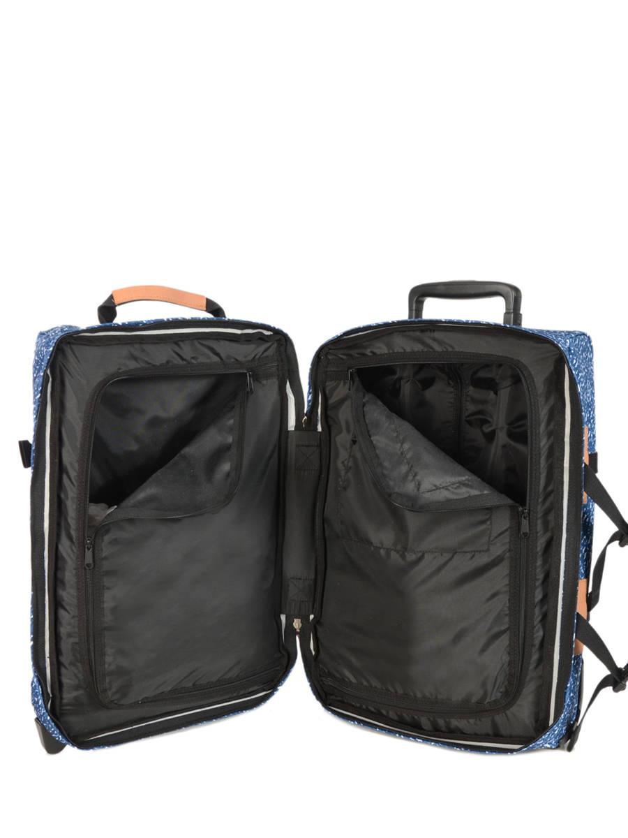sac de voyage cabine eastpak pbg aminimal luggage pbg aminimal luggage sur. Black Bedroom Furniture Sets. Home Design Ideas