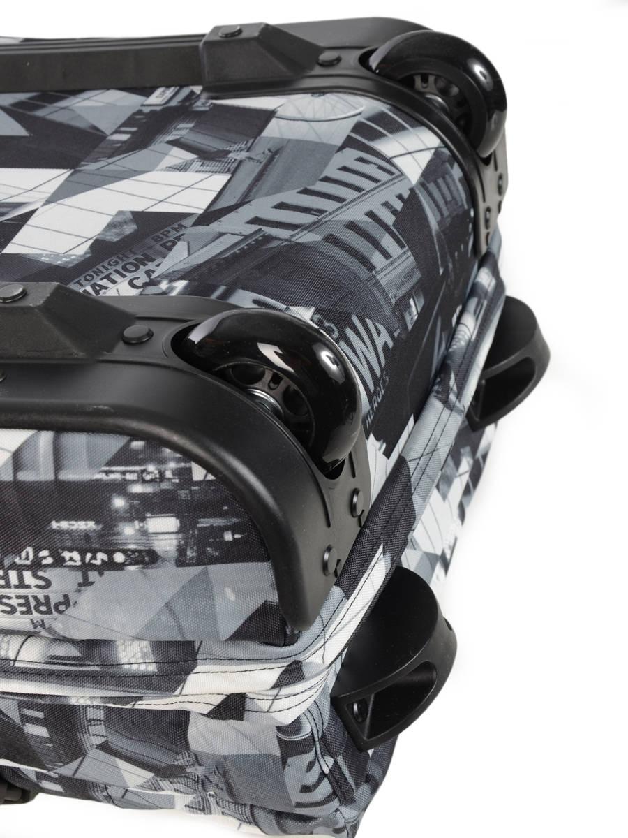 bagage eastpak pbg authentic luggage pbg authentic luggage op. Black Bedroom Furniture Sets. Home Design Ideas