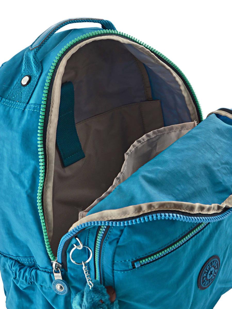 sac dos kipling back to school back to school sur. Black Bedroom Furniture Sets. Home Design Ideas