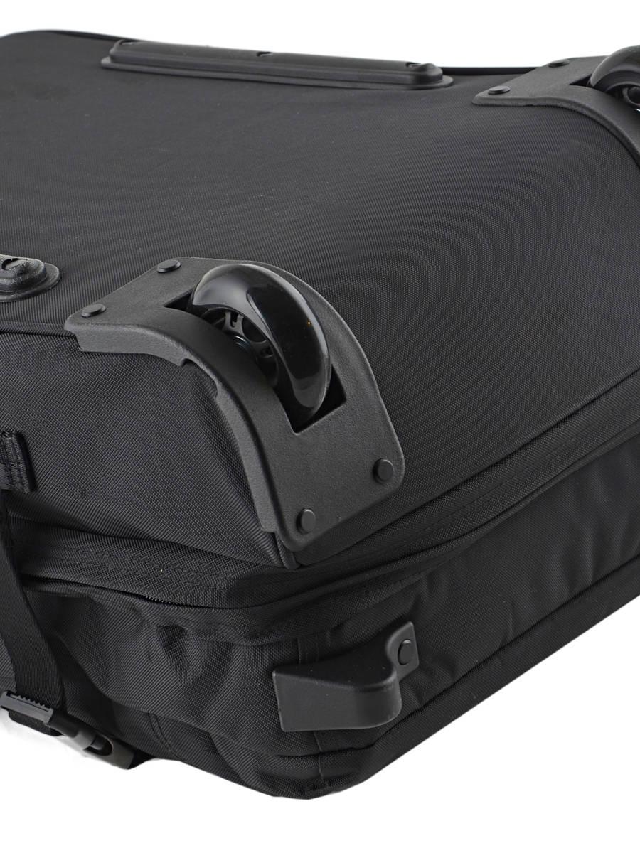 valise cabine eastpak constructed constructed sur. Black Bedroom Furniture Sets. Home Design Ideas