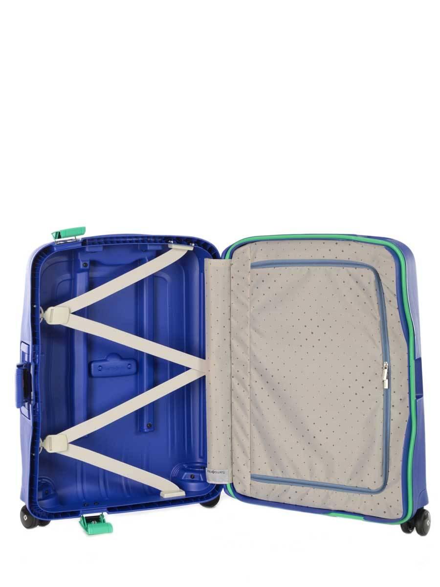 valise cabine samsonite s 39 cure s 39 cure sur. Black Bedroom Furniture Sets. Home Design Ideas