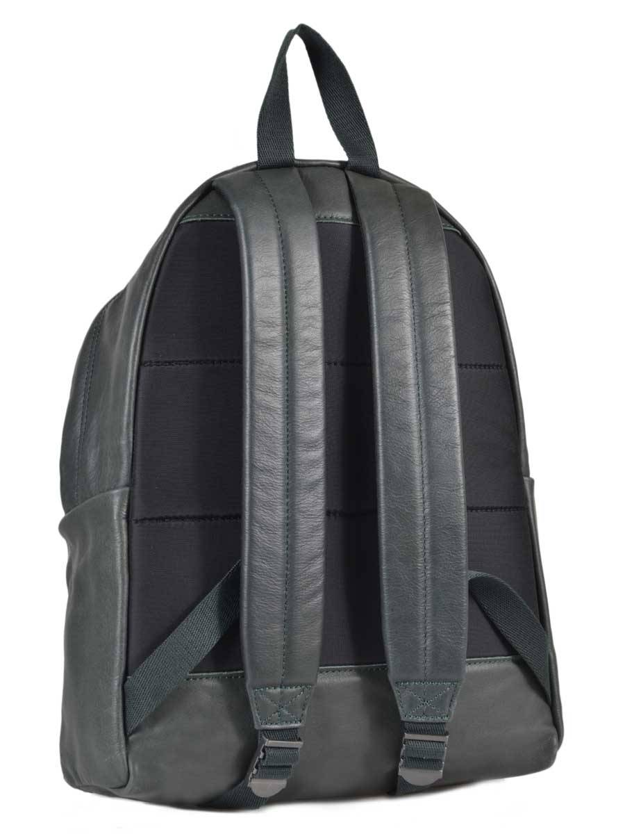 Eastpak Padded leather Leather Edisac Sac Dos À be Sur REx7O