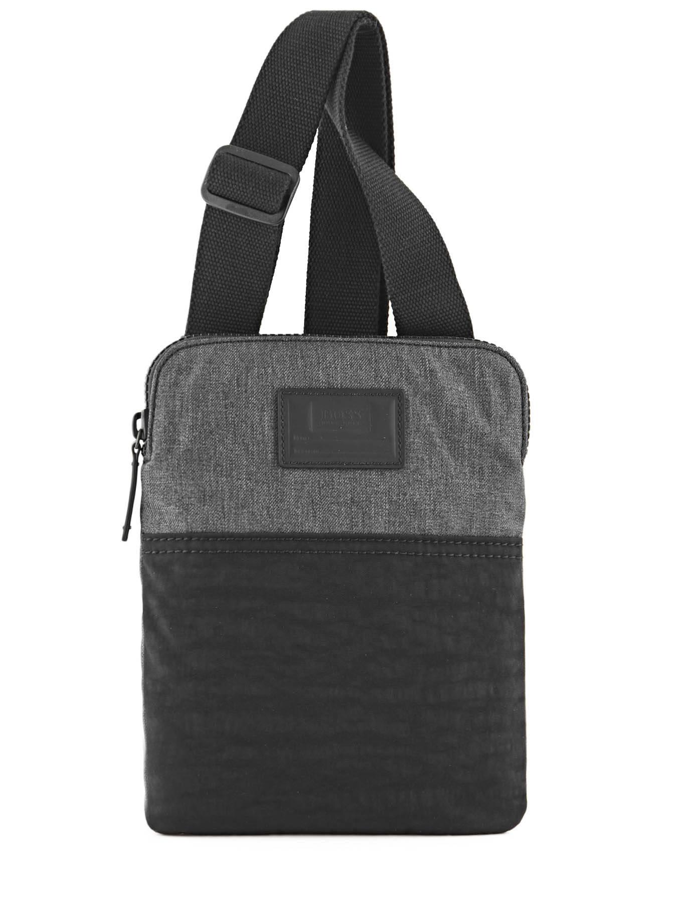 Cross body tas hugo boss zwart boss orange jpg 1350x1800 Hugo boss bag for  men 8ff389a84f