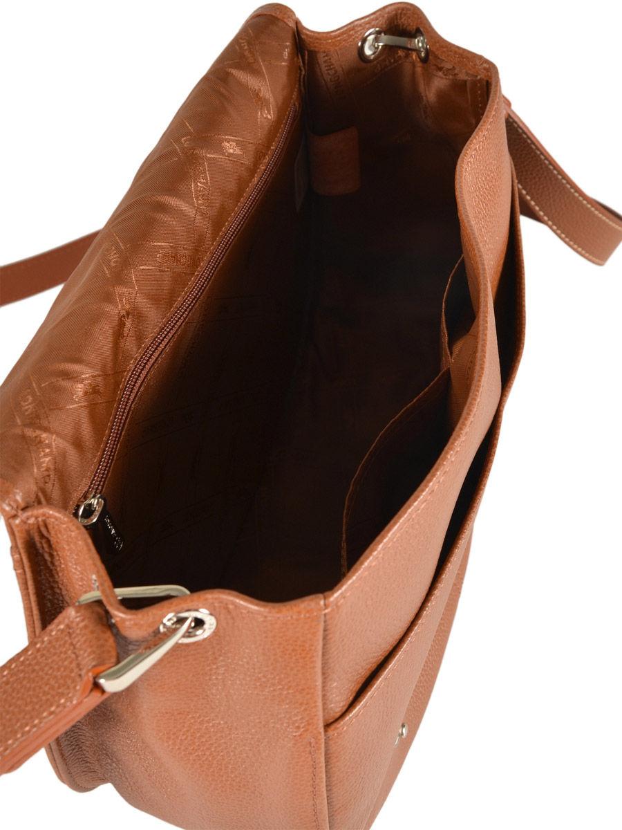 sac cuir longchamp 1334021