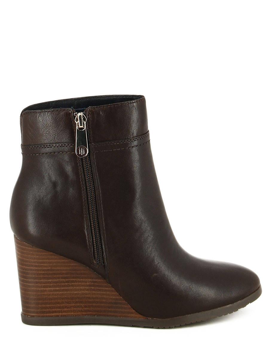 boots bottines tommy hilfiger boots bottines boots bottines sur. Black Bedroom Furniture Sets. Home Design Ideas