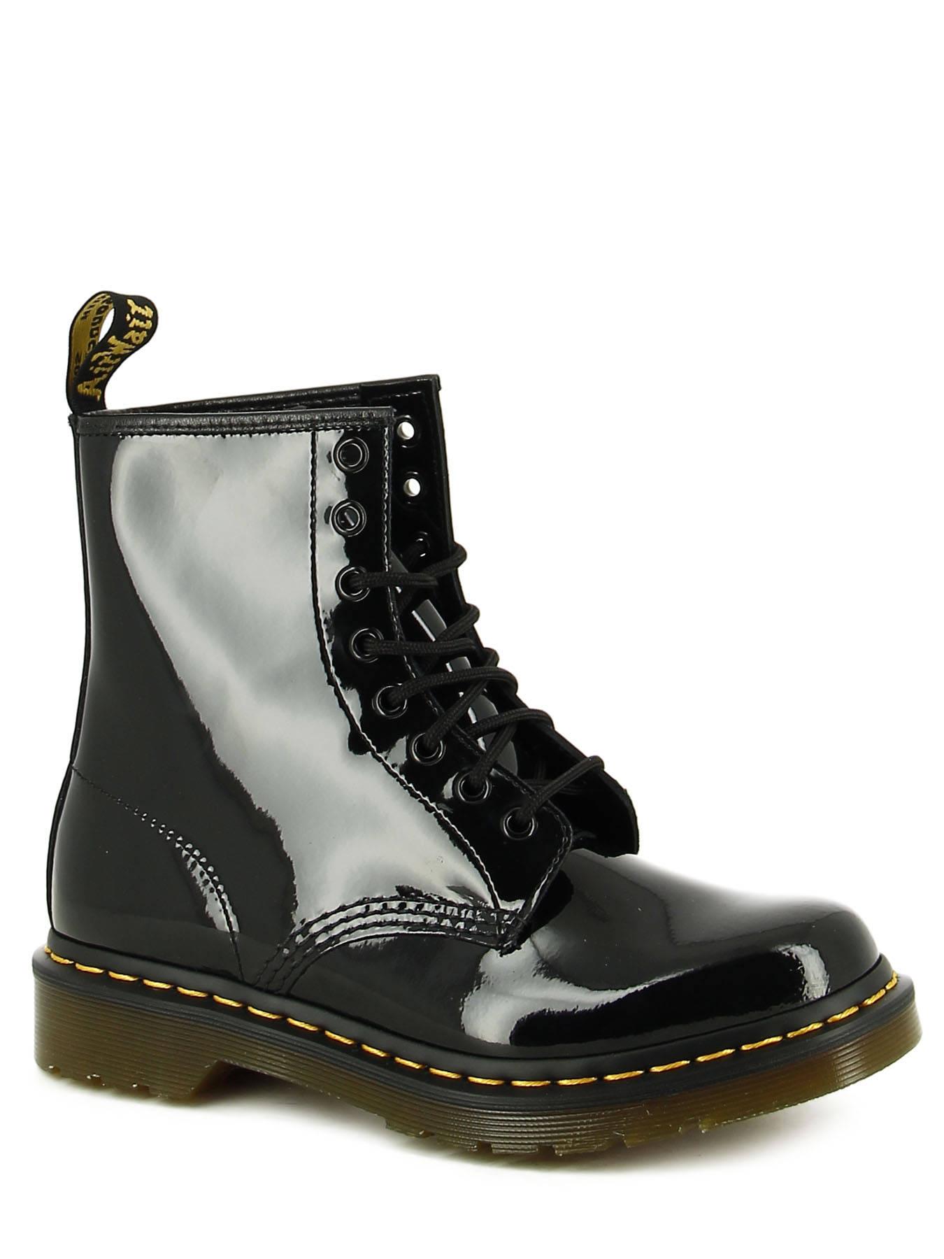 enkellaarsjes by Boots W 1460 Martens en Dr qtw0PB
