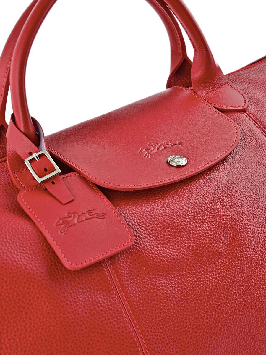 di Utxq5xwgz Foulonné è Bag L'Edisac 1624021 Longchamp Viaggio WncYaApqwx