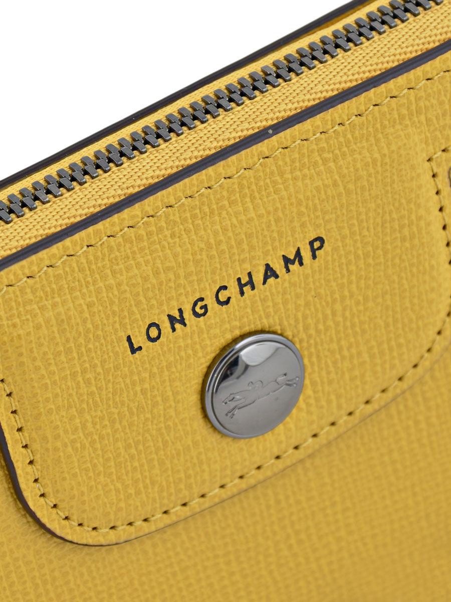 Porte Monnaie Longchamp Le Pliage Heritage Le Pliage