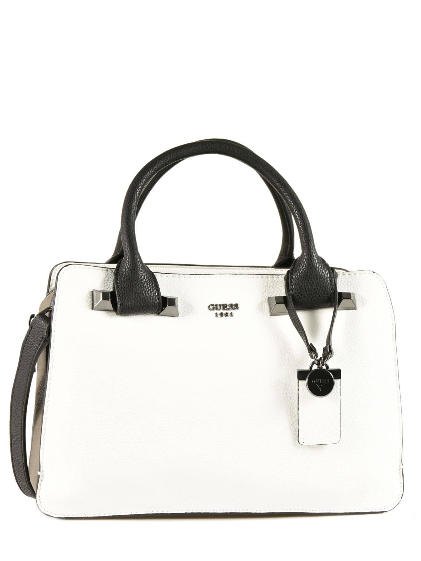 541e10fdae2 sac a main guess blanc - Mon sac à main et moi !