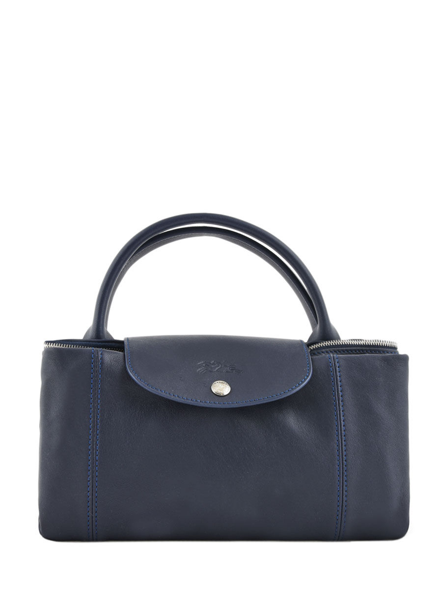 Bleu Sac Main Portã© Sac Sac Longchamp Longchamp Portã© Main Portã© Bleu Main Bleu Longchamp 7YYOvnrA