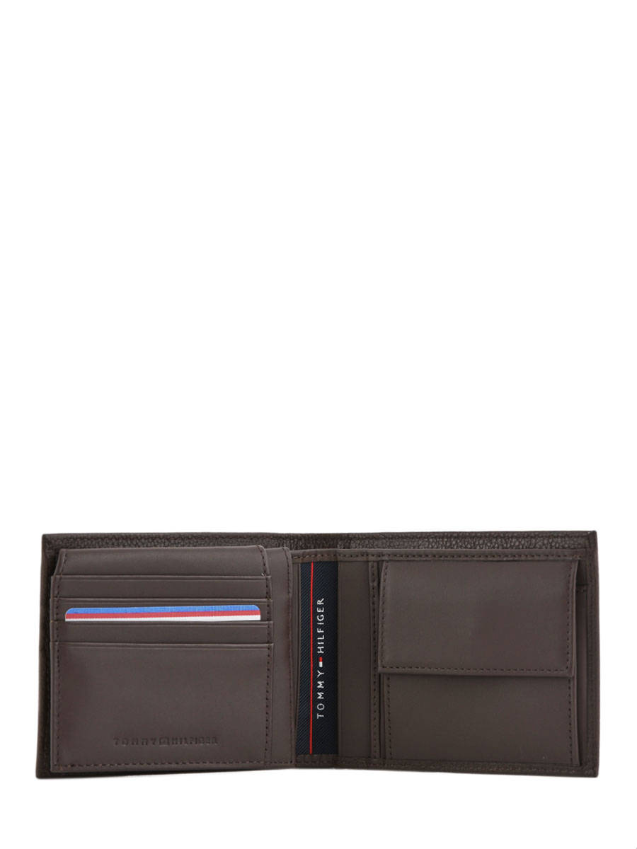 Portefeuille tommy hilfiger th core th core sur - Portefeuille tommy hilfiger homme ...