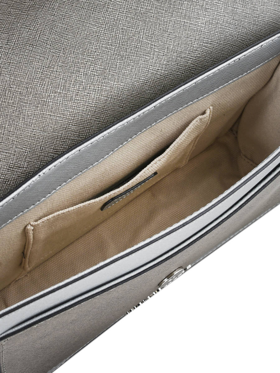 2a99b3769f08 Sac Karl Lagerfeld Minaudieres 290 Silver En Vente Au