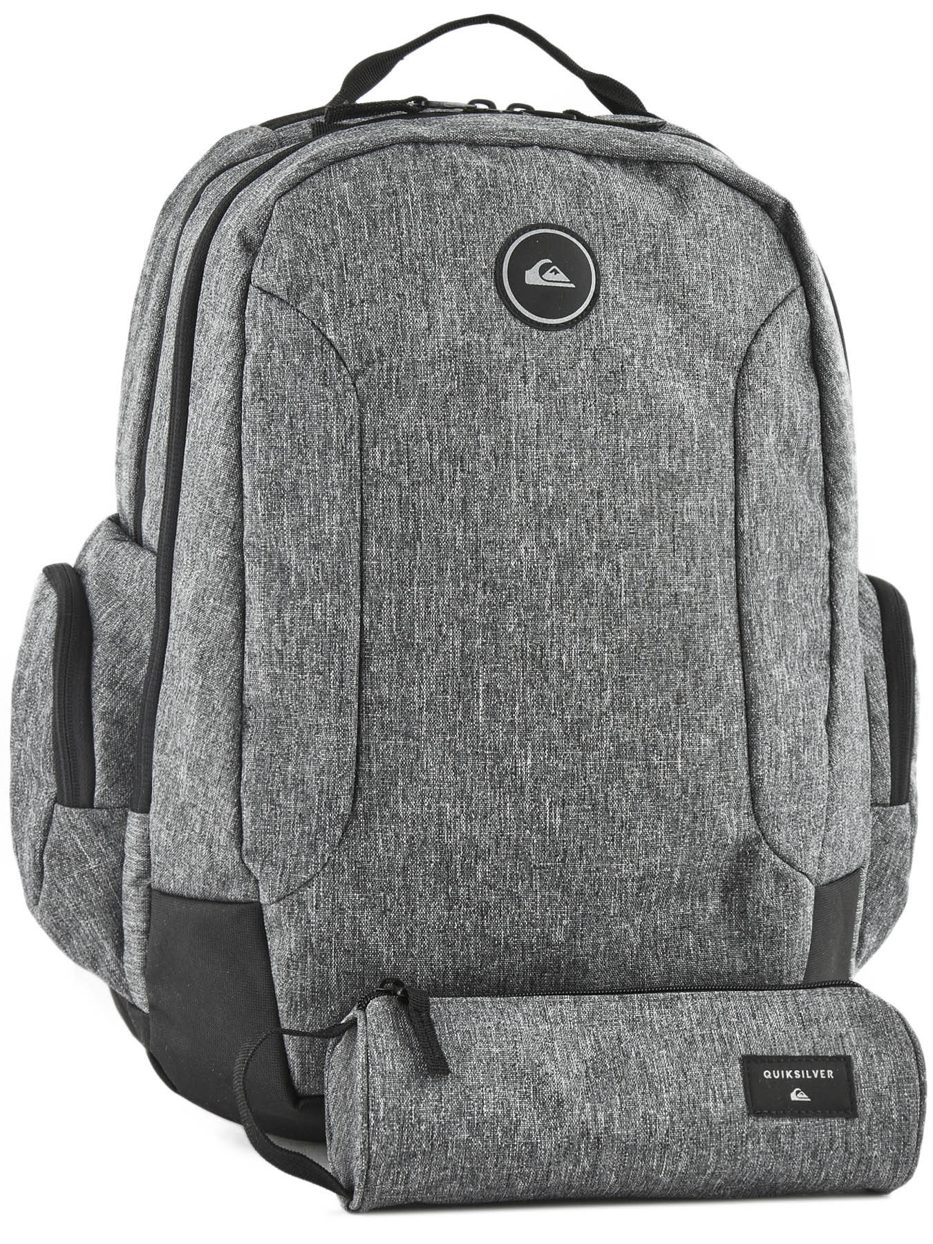 Sac A Dos Quiksilver Youth Access H18 Schoolie Sur Edisac Be