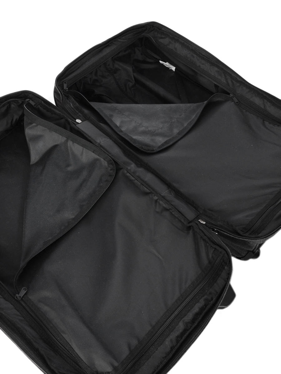 b41f96faaca Soepele Reiskoffer Authentic Luggage Eastpak Grijs authentic luggage K62L  ander zicht 4 ...