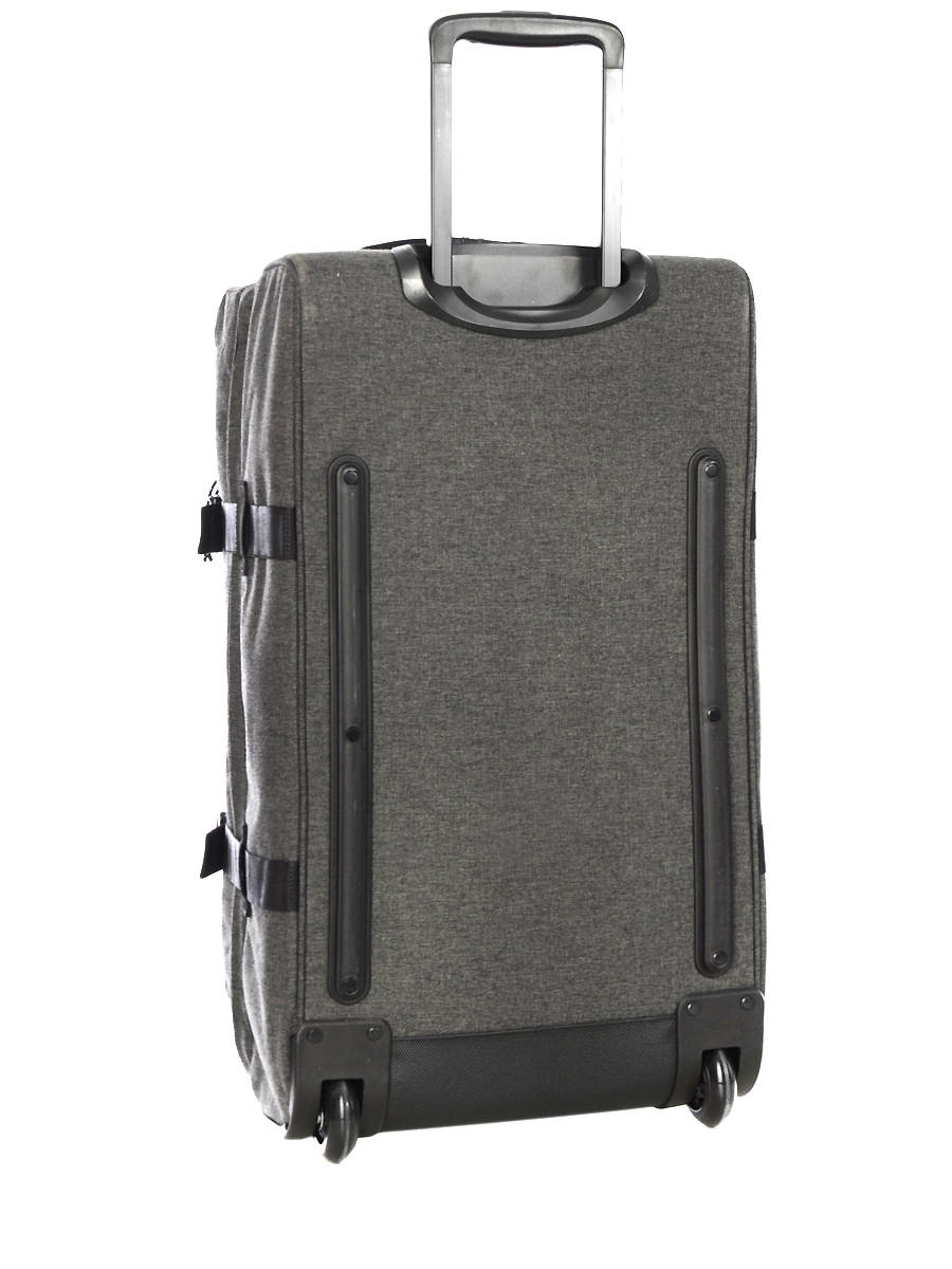 3087f849dd7 ... Soepele Reiskoffer Authentic Luggage Eastpak Grijs authentic luggage  K62L ander zicht 3 ...