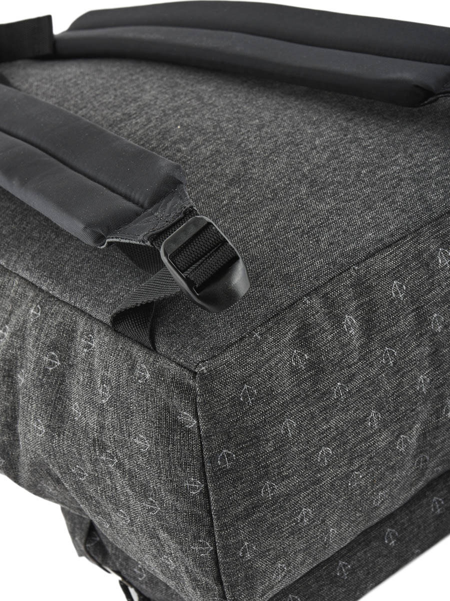 à Dos Gris Pbg 1 Vue Compartiment Authentic Secondaire Eastpak Pbgk620 Sac A4 U5qdUA