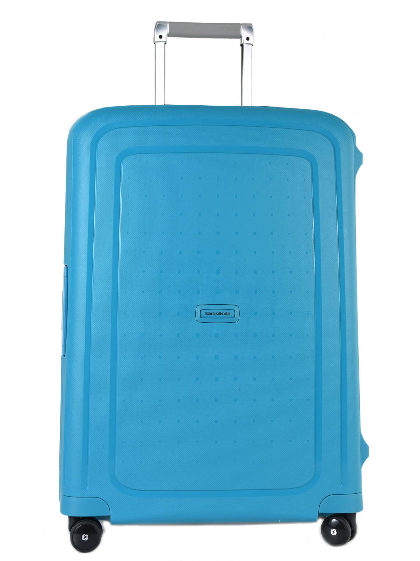 valise rigide samsonite s 39 cure s 39 cure sur. Black Bedroom Furniture Sets. Home Design Ideas