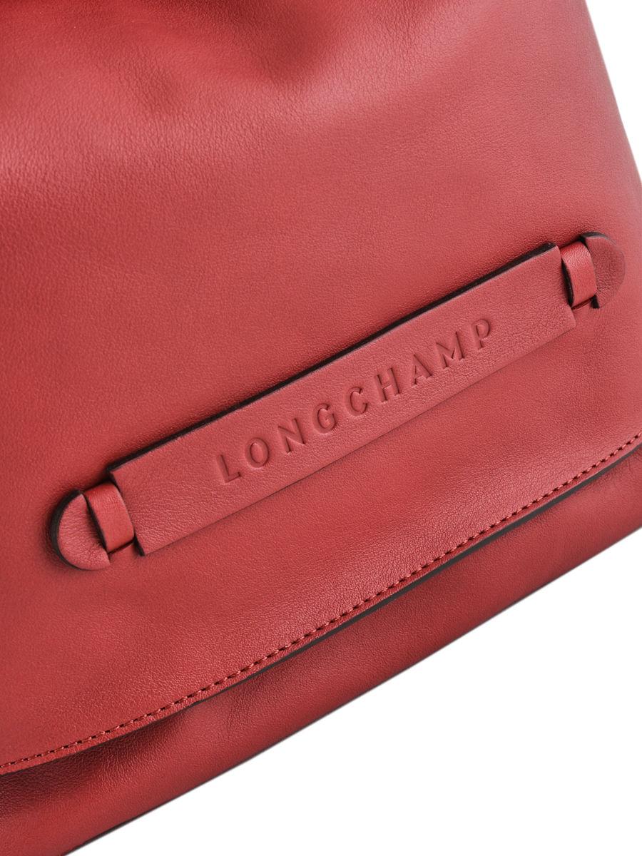 Longchamp 3d Rouge Rouge Longchamp 3d Besace Rouge Besace 3d Longchamp Besace 0fqAW