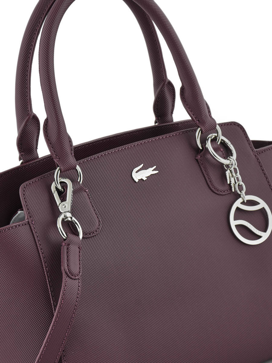 Lacoste Daily Edisac Be R6qupr Sur Classic Sac 5w8X7Tqx