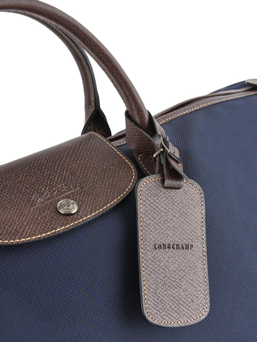 Bleu Voyage Longchamp De Sac Boxford wxqBpWnaCX