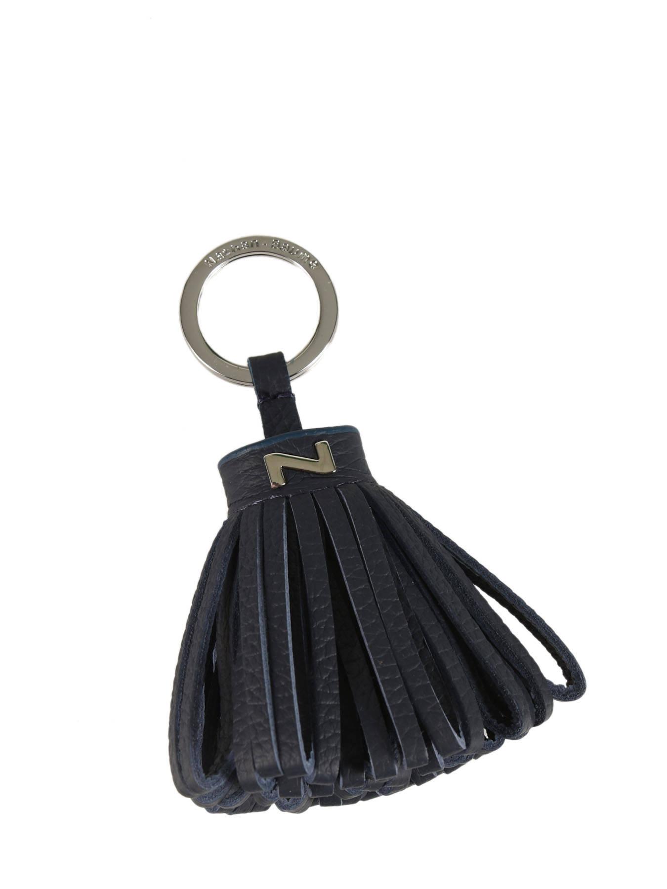 ... Porte-clefs Cuir Nathan baume Noir original gold 530100N ... 2050cd28a7c