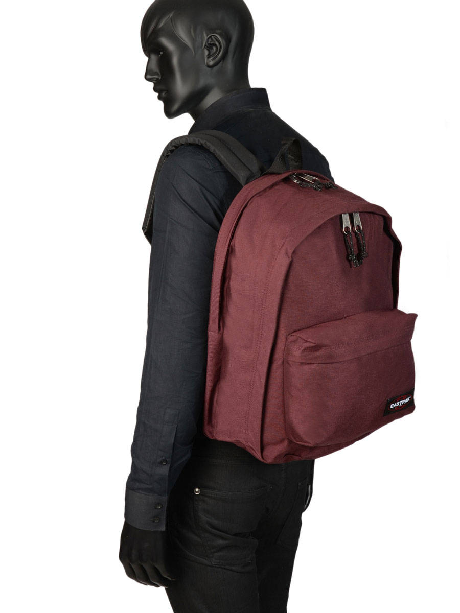 Sur be Eastpak Back Dos Authentic À Edisac Work Sac To Pwq60z