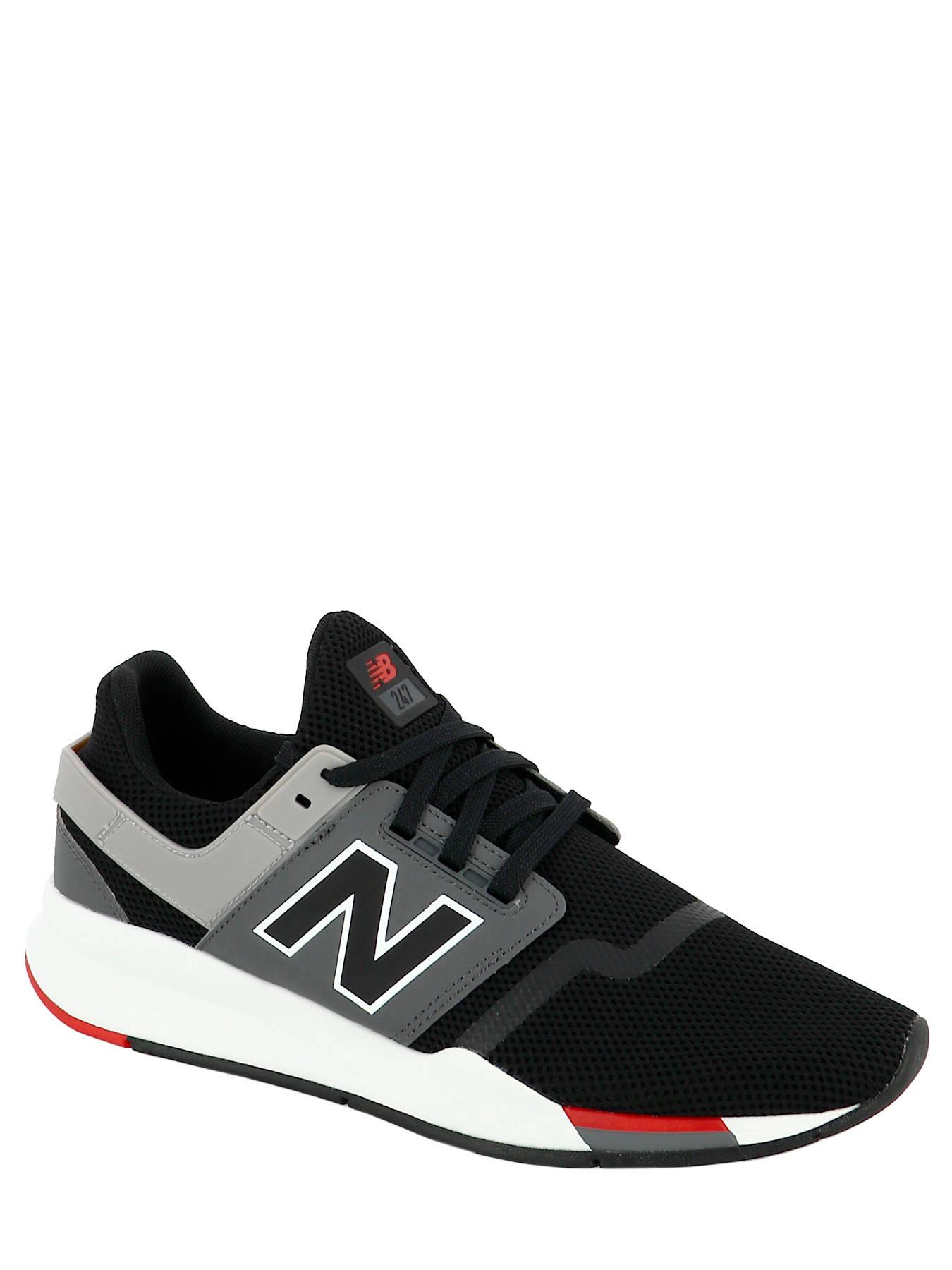 new balance ms247 zwart