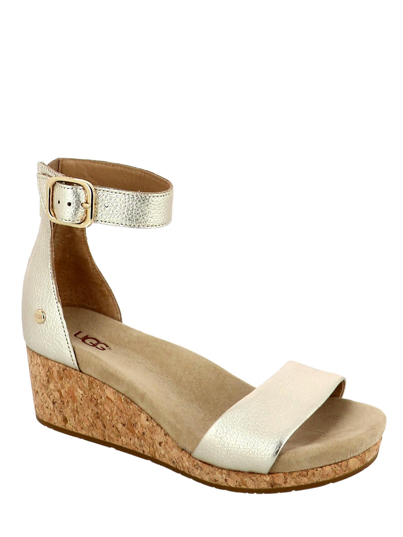 sandales ugg