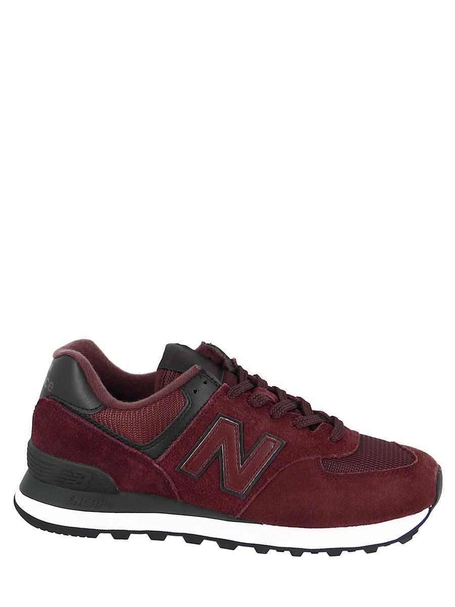 basket new balance rouge