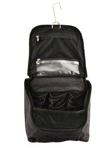 Trousse De Toilette Samsonite Noir accessoires U23501-vue-porte