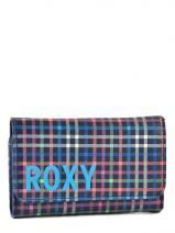 Portefeuille Roxy Multicolore back to school WPWWT121