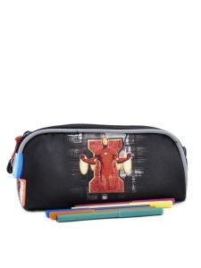 Trousse Iron man Noir iron man 7708C-vue-porte