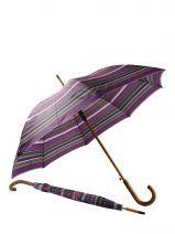 Parapluie Isotoner Multicolore les cannes 9218