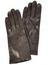 Handschoenen Omega Groen soie 000PW