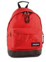 Sac à Dos Wyoming Eastpak Rouge authentic K811