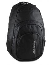 Sac à Dos 1 Compartiment + Pc 15'' Dakine Noir street packs 8130-057