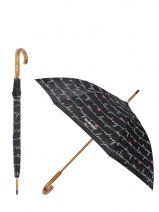 Parapluie Isotoner les cannes 9218