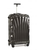 Harde Reiskoffer Lite Locked Samsonite Zwart lite locked 1V001